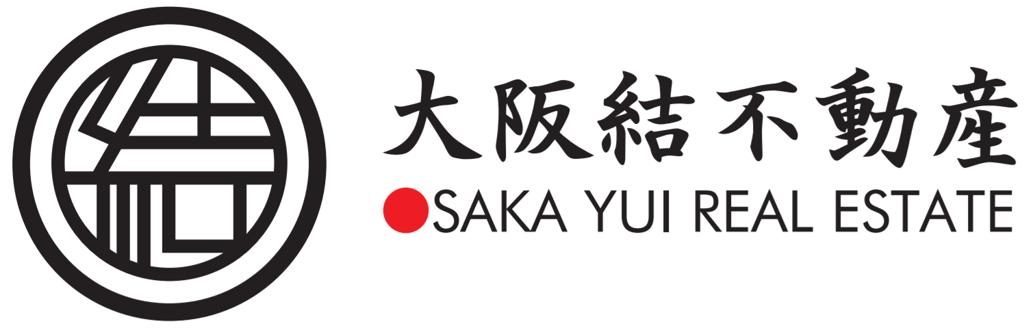 Osaka Yui Real Estate Logo